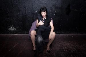 Helene Barrier, Myfantasticpicture, IAN RIVERA